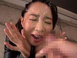 【フェラすぺ】超濃厚フェラと大量顔射 成宮いろは 【DUGA】