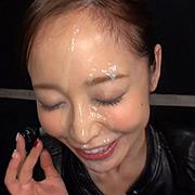 【フェラすぺ】超濃厚フェラと大量顔射 篠田ゆう|人気の顔射動画DUGA