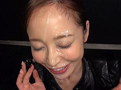 ぶっかけ:【フェラすぺ】超濃厚フェラと大量顔射 篠田ゆう