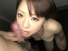 フェチ:顔コキ 弐