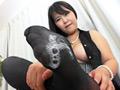 [fetis-0088] 濃すぎるフェチシーンの圧縮 唾液編7