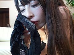フェチ:犬嗅娘9 汚パンツ痴女 編