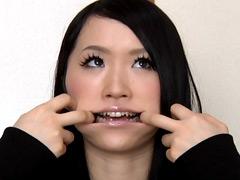 フェチ:歯19