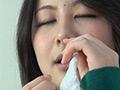鼻水観察 あゆみ編-4
