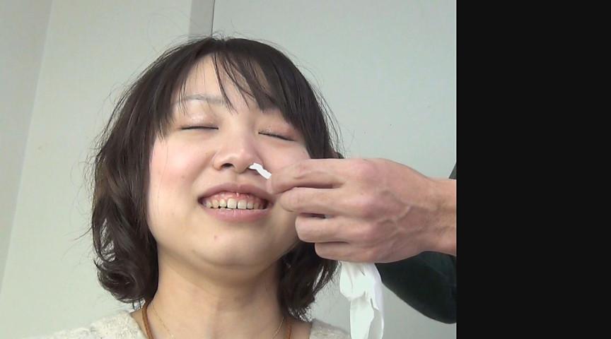 みうの鼻水を観察! の画像9