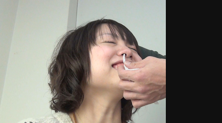 みうの鼻水を観察! の画像8