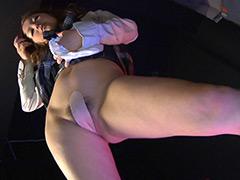 女子校生の全裸ウエットダンス3