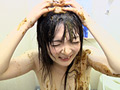 スカトロシャンプー 自分のうんちで洗髪!2 ロリ系