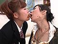 ニューハーフの先生と女子○生のスカトロレズSEX