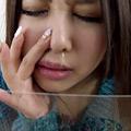 鼻フェチ作品 鼻穴・鼻水観察 みおん