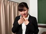 優衣香さんのカメラに向かって淫語フェチ映像