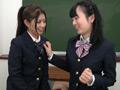 女子○生 制服乳首舐めレズ 安達まどか&日向小夏-0