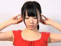 耳フェチ!耳穴観察&掃除 安達まどか-0