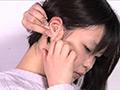 [fetishjapan-0861] 耳フェチ!耳穴観察 愛代さやかのキャプチャ画像 3