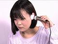 [fetishjapan-0861] 耳フェチ!耳穴観察 愛代さやかのキャプチャ画像 4