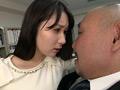 葵千恵ちゃんの口臭嗅がせ手コキ-1