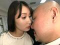葵千恵ちゃんの口臭嗅がせ手コキ-3