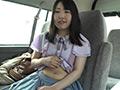 車内でへそ観察 堀越まきのサムネイルエロ画像No.3