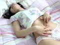 ヘソフェチ!尾崎ののかちゃんのおへそオナニーのサムネイルエロ画像No.9