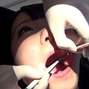 歯科治療映像 柏木茉奈 前編・中篇・後編 フルセット!
