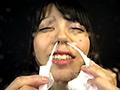 桜庭うれあちゃんの鼻観察&大量鼻水くしゃみぶっかけ