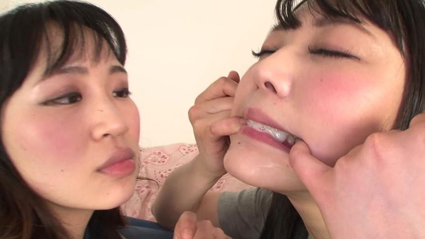 IdolLAB   fetishjapan-1083 川越ゆいが指南する素人娘みほちゃんの初めてのレズ接吻