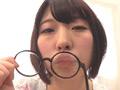 眼鏡舐めフェティッシュ 2本セット 篠崎みお 牧野れいな【3】