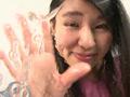 みきの鼻観察・鼻水塗り付け&あさみの鼻観察・くしゃみ【5】