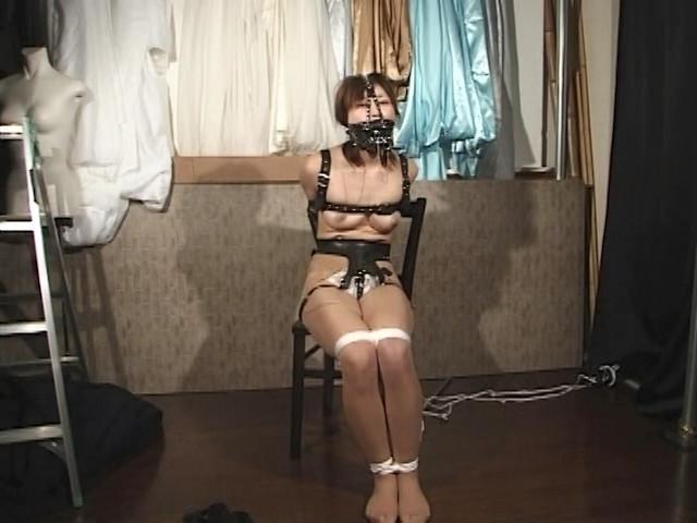 Bondage Actress23 笠木忍 の画像4