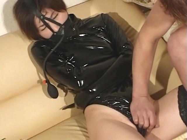 Bondage Actress27 笠木忍