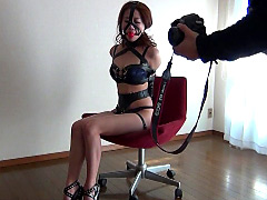 Photo Session Bondage01