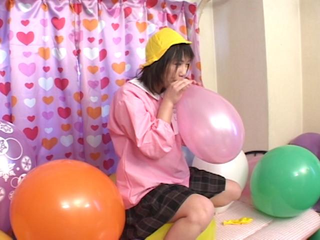 ラブ☆ラブ~ふうせん♪~ Vol.9 画像 3