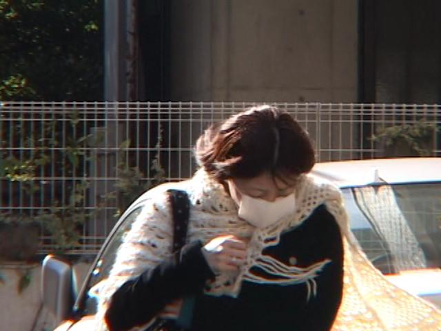 マスク Vol.11 1枚目