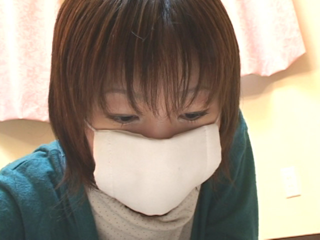マスク Vol.11 2枚目