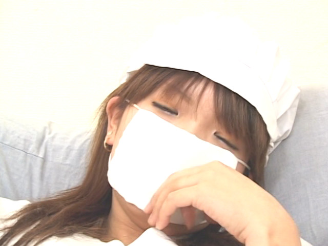 マスク Vol.11 12枚目
