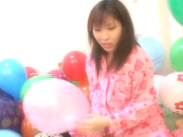 ラブ☆ラブ~ふうせん♪~ Vol.40 画像 1