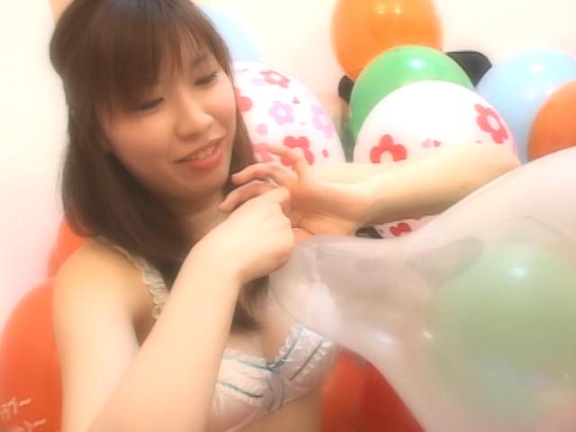 ラブ☆ラブ~ふうせん♪~ Vol.40 画像 10