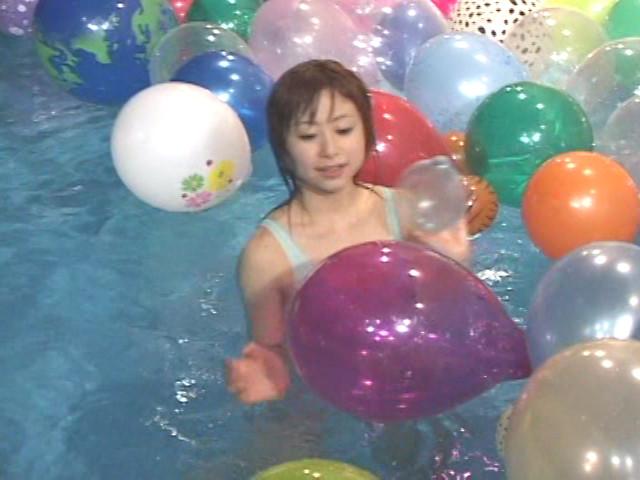ラブ☆ラブ~プールふうせん♪~ Vol.3 画像 5