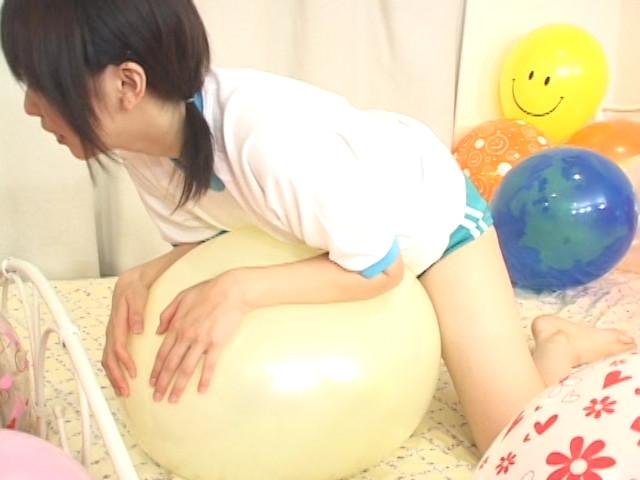 ラブ☆ラブ~ふうせん♪~ Vol.23 画像 2