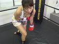 悶絶キックボクシング003 愛里るいvs佐久間恵美のサムネイルエロ画像No.4