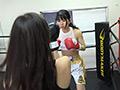 悶絶ボクシング001 真木今日子vs浅倉真凛【5】