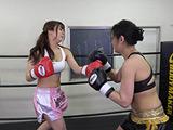 悶絶ボクシング002 岬あずさvs神納花 【DUGA】