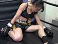「悶絶キックボクシング004 神崎まゆみvs鮫島るい 」【1】