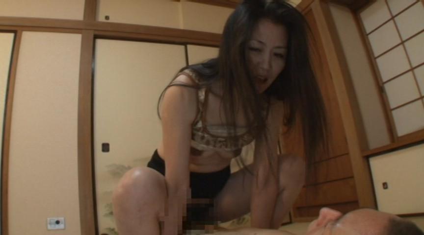 痴女催眠で命令されるままにオモチャにされて白目を剥いて失神した人妻 真弓 の画像6