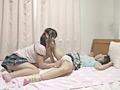 小○生見せびらかし互い撮りオナニー 画像 29