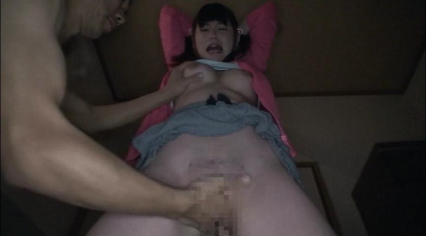 小●生少女をイッてイッてイカせまくる拘束凌辱大拷問 画像 13