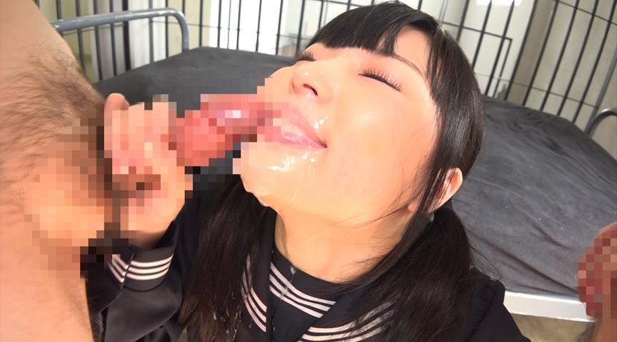 ザーメンゲリラ豪雨 BUKKAKE JAPAN代表 なごみ 画像 11