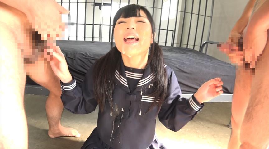 ザーメンゲリラ豪雨 BUKKAKE JAPAN代表 なごみ 画像 12