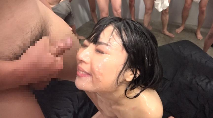 ザーメンゲリラ豪雨 BUKKAKE JAPAN代表 なごみ 画像 20