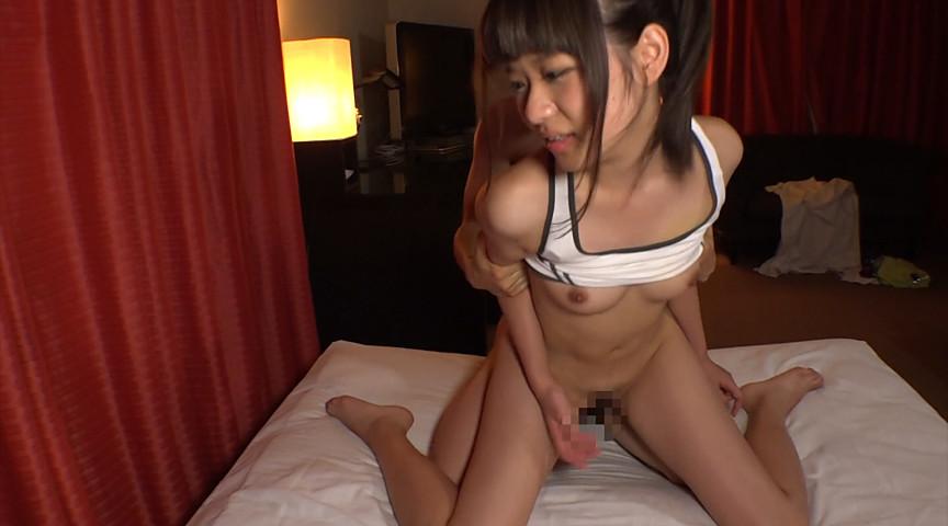 エッロ~い女子大マラソン部員 早乙女夏菜 AVデビューのサンプル画像12